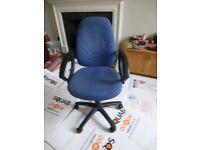 Herman Miller RD121P Office Chair