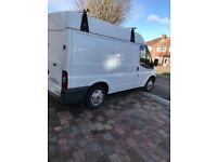 Ford transit t260m 2.2 fwd 60 plate swap/px