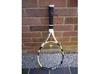 Babolat Aero Junior tennis racket/racquet