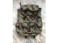 Urban Outfitters Backpack in Aztec print
