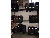Part worn tyres Coalisland