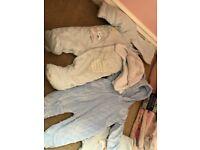(New)Baby boy clothes bundle