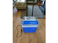 Electric Cool VBox