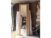 Ikea Wardrobe doors-FREE