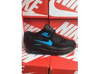 NIKE AIR MAX 90 6-11 Mint Colour
