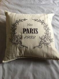 Bed Cushion