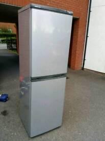 Beko frost free fridge freezer