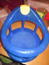 STRATA Swivel Bath Seat bathing -REF- 0.484kgheavy-147AC192290