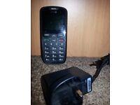 Doro Easy Mobile Phone 506