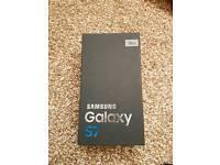 Samsung Galaxy s7 brand new unlocked