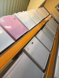 Tabletop fridges and freezers in stock at recyk