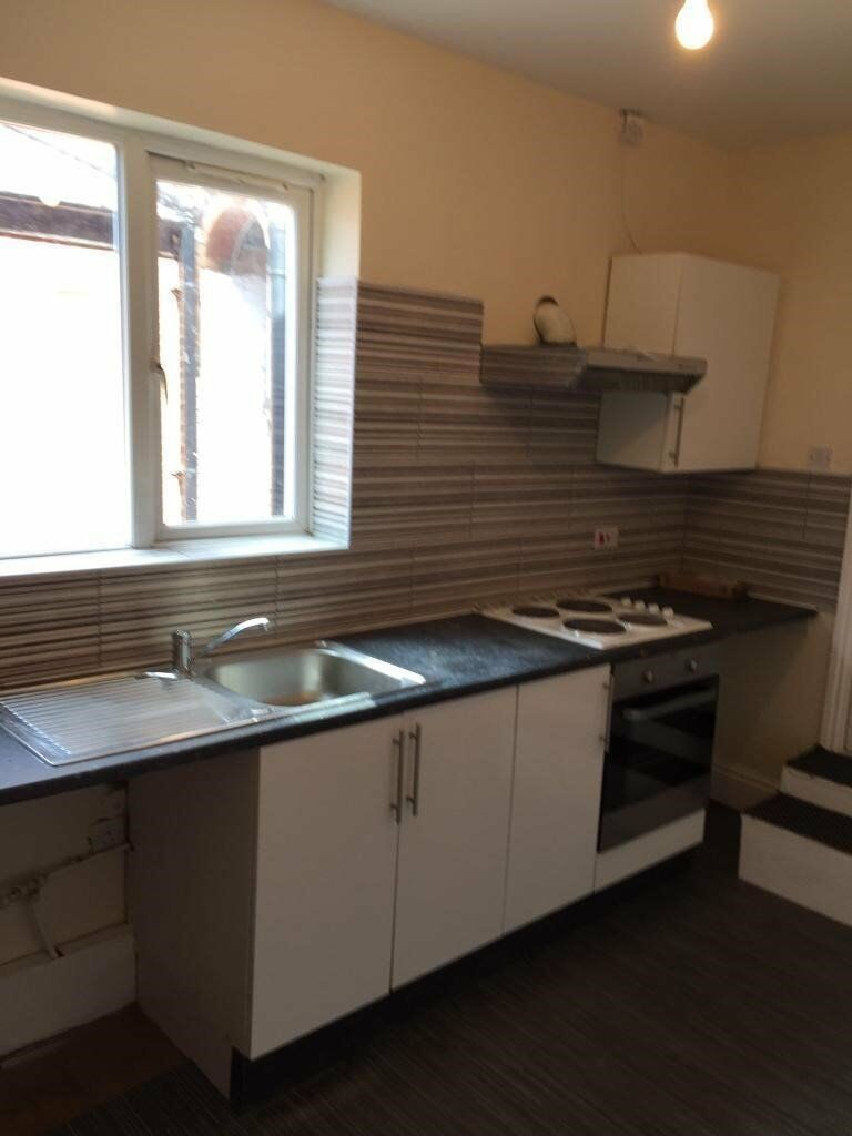 REGIONAL HOMES ARE PLEASED TO OFFER:NEW BUILD,1 BED GROUND FLOOR APARTMENT,SHIRLEY RD,ACOCKS GREEN!!