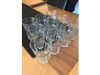 Ikea Pokal glasses