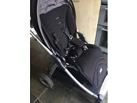 Mamas & Papas Armadillo Flip XT pushchair buggy