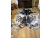 African Wild Animal Rug -