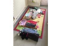 Massive girls clothing bundle 3-4 years