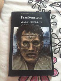 Frankenstein (used)