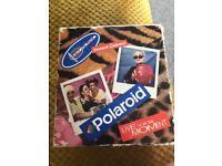 Coolcam Polaroid camera