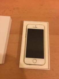 iPhone 5s brand new