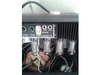 Mesa Boogie Mark 2 C