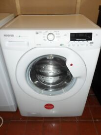 """""""Hoover""""Washing machine.. 8kg..Spin-1200...For sale..Can be delivered."""