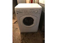 HOTPOINT Aquarius WD420 Washer & Dryer (Fully Working & 4 Month Warranty)