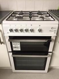 Gas cooker 60cm Flavel Milano G60