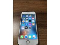 APPLE IPHONE 7 32GB ROSE GOLD(UNLOCKED)(GOOD CONDITION)