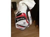 Srixon ZUR tour bag