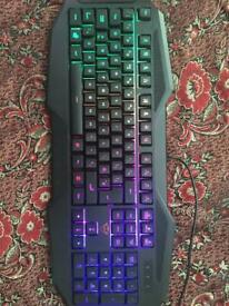 Trust Avonn Wired Gaming Keyboard