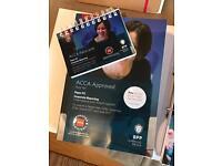 ACCA P2 Study Pack