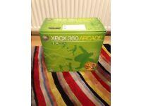 Xbox 360 Console.