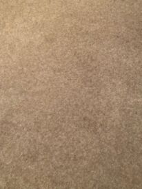 USED CARPET AND UNDERLAY FROM 4 BEDROOM HOUSE