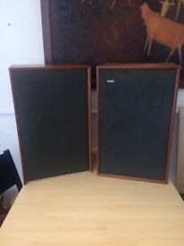 Vintage Goodmans GMagnum K2 Loudspeakers Speakers