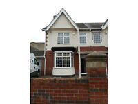 4 bedroom house in Richmond Road, STOCKTON-ON-TEES, TS18