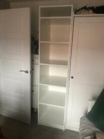 IKEA PAX shelving unit