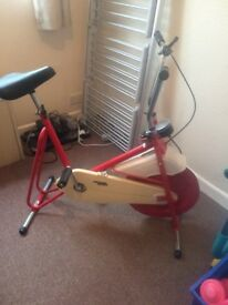 Kettle Sports exercise bike