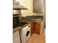SMALL ONE BEDROOM FLAT SEPARATE ENTRANCE INCLUDING BILLS IN PRESTON ROAD NEXT TO THE STATION