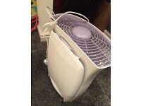 Filtrete Ultra Quite Air Purifier 3M FAP02