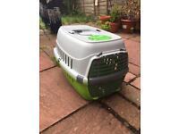 Green value pet carrier 5KG