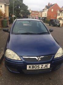 Vauxhall corsa for sale **beautiful car**