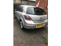 2004 Vauxhall Astra 1.6 16v SXI Spare or repair