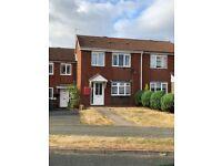 3 Bedroom terraced House in Penderford, Wolverhampton