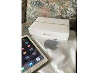 Apple iPad Air 2 Gold 16GB - Like New Condition