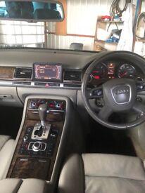 Very good Audi A8