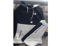 tracksuits brand new, small, medium, large,xlarge £35 each or 2 for £60