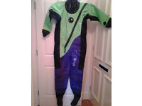 Polar Bear Dry Suit - good condition £250 ono