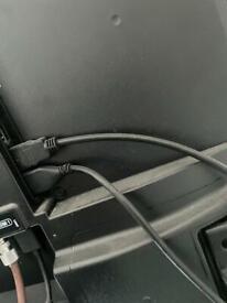 "Toshiba 49"" UHD L4K Smart TV"