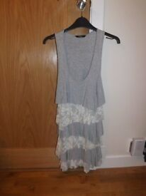 Long Top Size 10