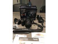 Panasonic FZ48 Digital Camera with Leica Lens.